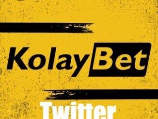 Kolaybet Twitter