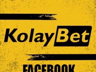 kolaybet facebook